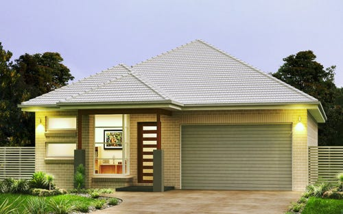 Lot 44 Pozier Street, Edmondson Park NSW 2174