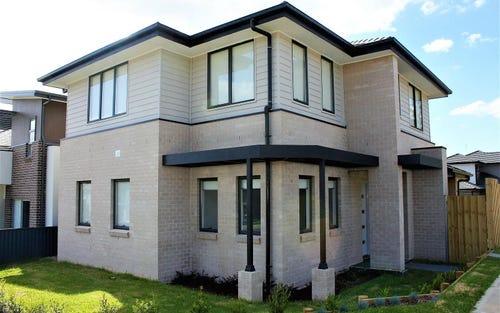 3 Massie Street, Kellyville NSW