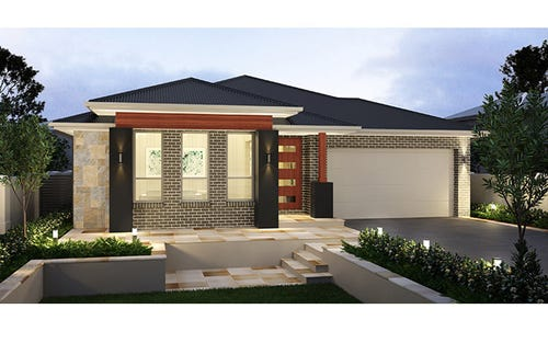 Lot 445 Cnr Yass Street & Oaklands Circuit, Gregory Hills NSW 2557