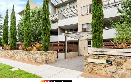 39/38 Canberra Avenue, Forrest ACT 2603