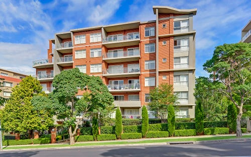14/14-18 College Crescent, Hornsby NSW 2077