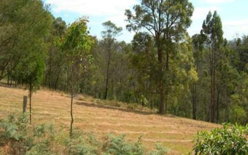 Lot 82 Blackrange Road, Bega NSW 2550