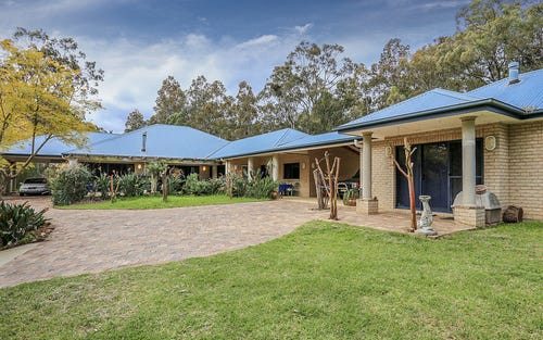 22 Dunlop Drive, Paxton NSW 2325