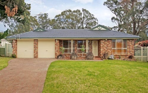 4 Garbutt Place, Oakdale NSW 2570