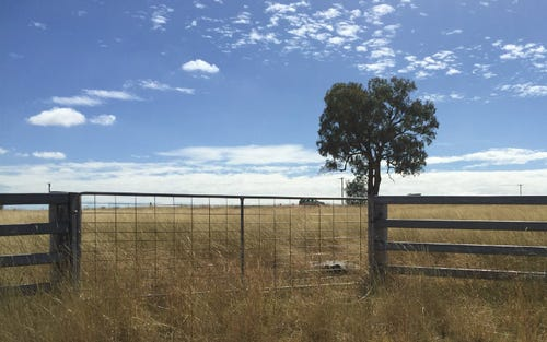 3 Prices Lane, Merriwa NSW 2329