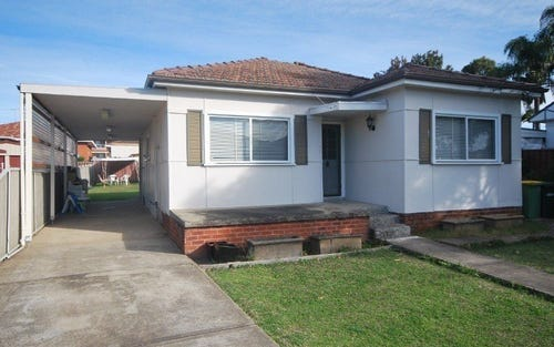 68 Evans Street, Fairfield Heights NSW 2165