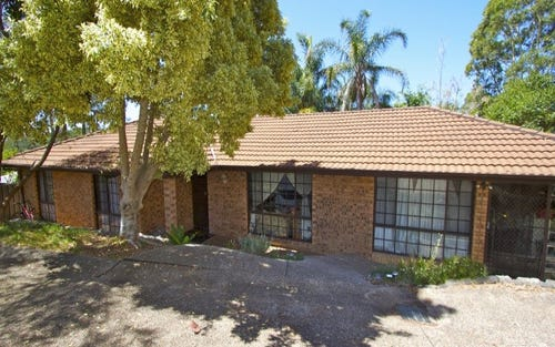 11 Advance Drive, Woodrising NSW 2284