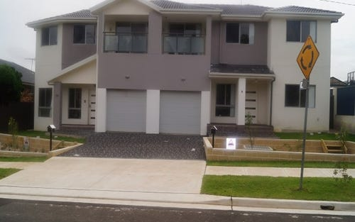 3 & 3a Millicent Street, Greystanes NSW 2145