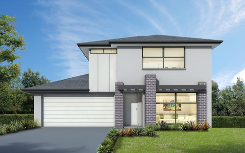Lot 52 Moon Crescent, Schofields NSW 2762