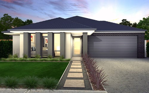 Lot 632 Saddlers Ridge, Gillieston Heights NSW 2321