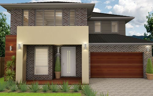 Lot 12 Jack Peel Circuit, Kellyville NSW 2155