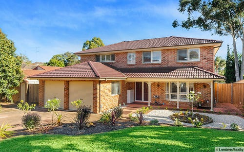 57 County Dr, Cherrybrook NSW 2126