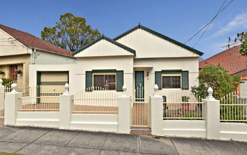 135 Milton Street, Ashfield NSW 2131