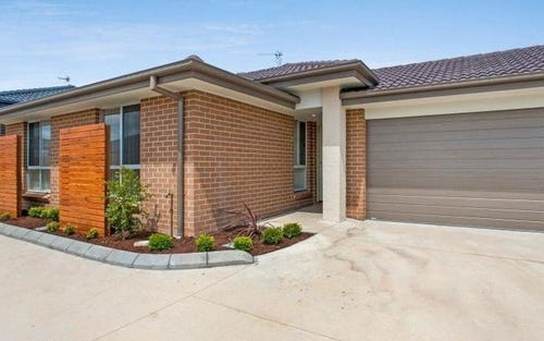 1/10A Dove Street, Aberglasslyn NSW 2320