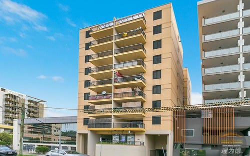 level 6/2 french avenue, Bankstown NSW 2200