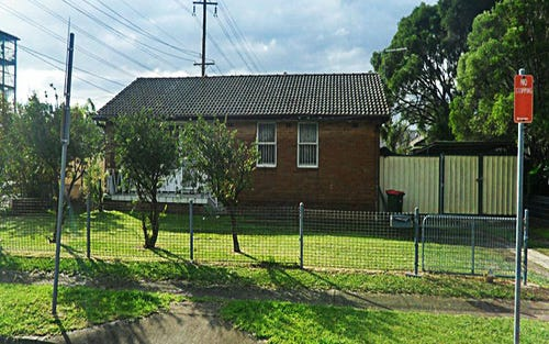 157 Lawrence Hargrave, Warwick Farm NSW 2170