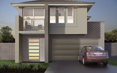 Lot 129 Port Hedland Road, Edmondson Park NSW 2174
