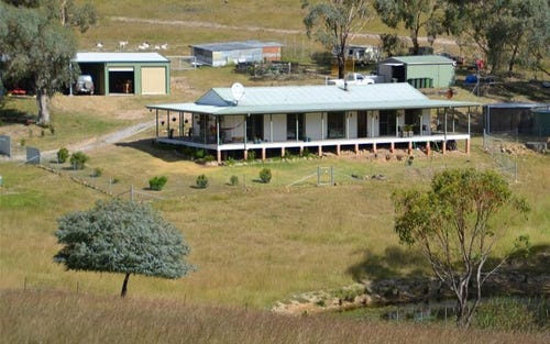 214A Roberts Road, Mudgee NSW 2850