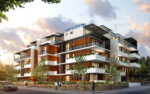 1-3 Belair Cl, Hornsby NSW 2077