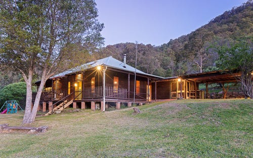 Address available on request, Congewai NSW 2325