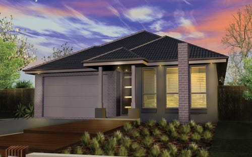Lot 4406/Margaret Da Freemans Ridge, Carnes Hill NSW 2171