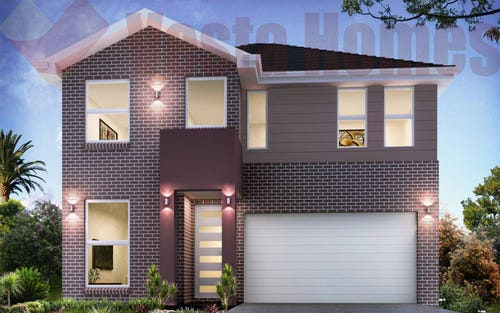 Lot/102 Alcock Ave, Casula NSW 2170