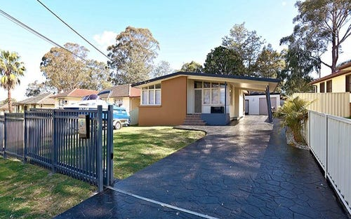 Address available on request, Miller NSW 2168