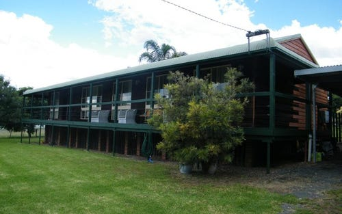 1 Hague Avenue, Quirindi NSW 2343