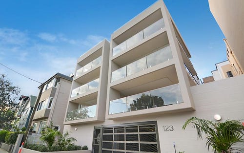 301/123 Dolphin Street, Coogee NSW