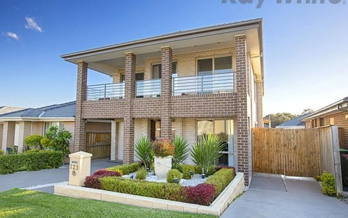 123 Pioneer Drive, Carnes Hill NSW 2171