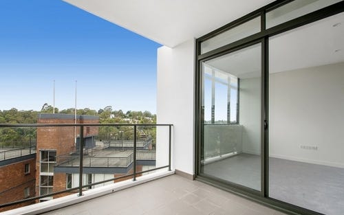 B.508/316-332 Burns Bay Road, Lane Cove NSW