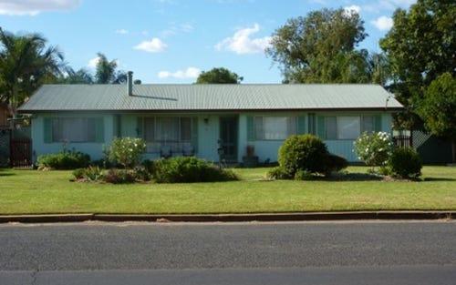 22 CATHUNDRIL STREET, Nyngan NSW 2825