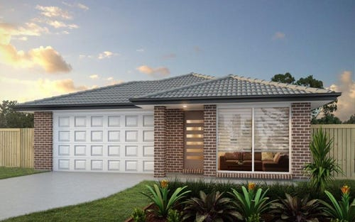 Lot 4 Abbey Circuit, Weston NSW 2326