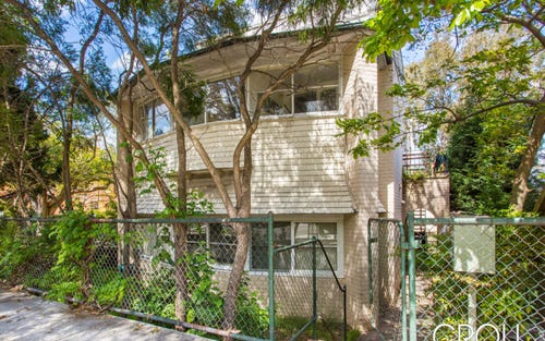 3/71 Kurraba Rd, Neutral Bay NSW