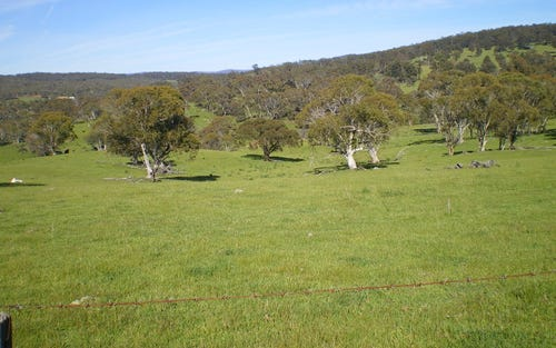 105, Part Glynwood Bugtown Road, Adaminaby NSW 2629