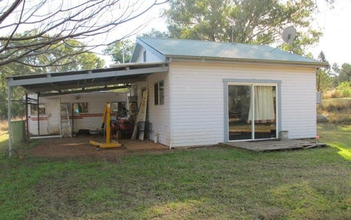 Lot 1-5 Brigalow Street, Brigalow And Salter Blocks, Bingara NSW 2404