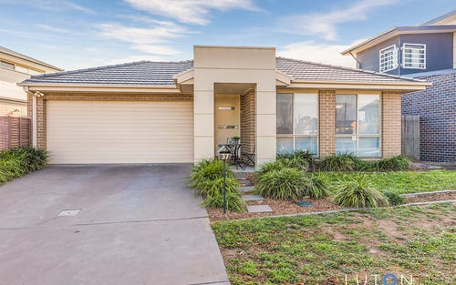 37 Hurrell Street, Forde ACT 2914