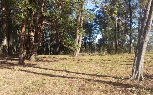 Lot 1023 Old Woombah Rd, Woombah NSW 2469