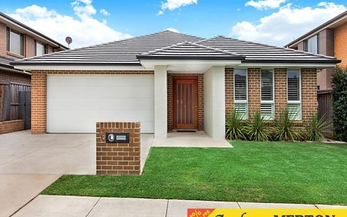12 Darter Street, The Ponds NSW 2769