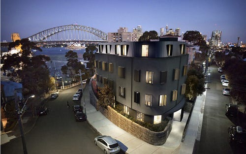 34 East Crescent Street, Mcmahons Point NSW 2060