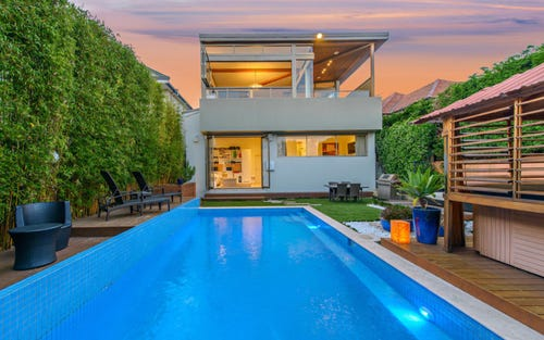 43 Bradleys Head Road, Mosman NSW 2088