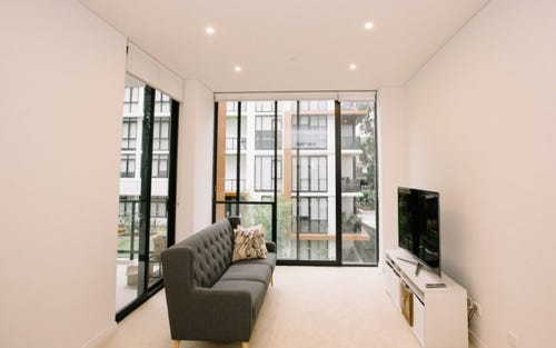A305/41-45 Belmore Street, Meadowbank NSW