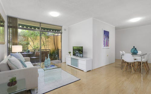 3/400 Mowbray Road, Lane Cove North NSW