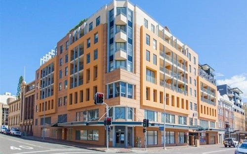 603/6 Watt Street, Newcastle NSW