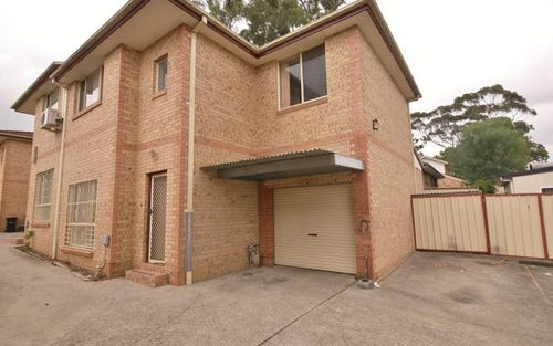5/5 New St, Auburn NSW
