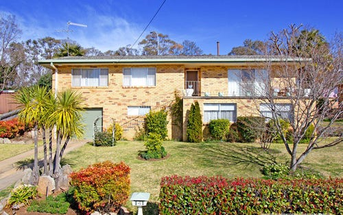4 Curtis Street, Ben Venue NSW 2350
