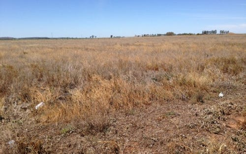 Vacant Land, Tharbogang NSW 2680