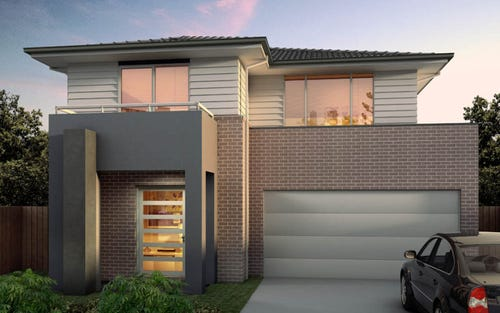 Lot 743 Diamond Hill Circuit, Edmondson Park NSW 2174
