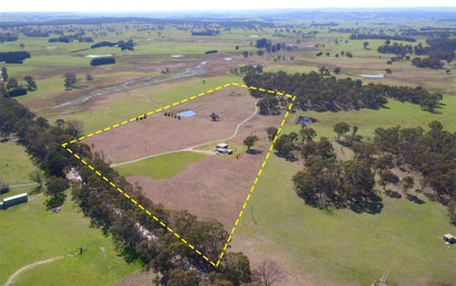 1024 Golspie Road, Laggan NSW 2583