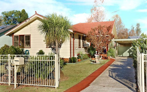 6 Mason Ave, Richmond NSW 2753